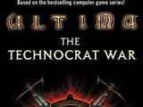 The Technocrat War, Book 1: Machinations