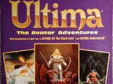 Ultima: The Avatar Adventures