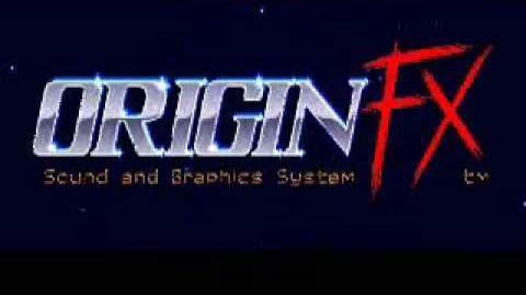 Origin FX Logo (1991)