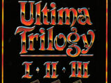 Ultima Trilogy I II III