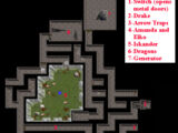 Dungeon Solution for Ultima VII
