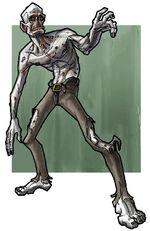 Zombiesketch
