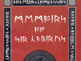 Memoirs of Sir Cabirus