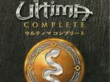 Ultima Complete