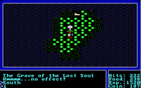 Grave of the Lost Soul (U1)