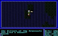 Pillars of the Argonauts (U1)