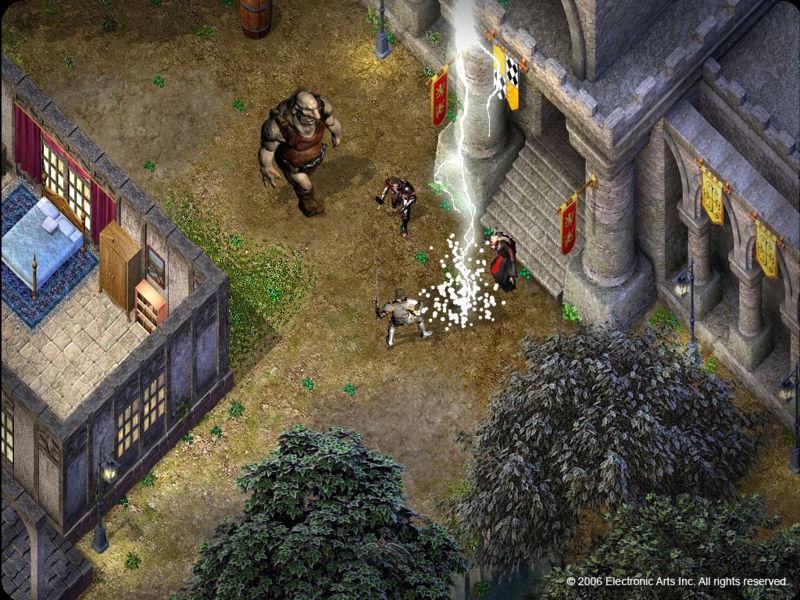 Ultima online samurai empire initial release date