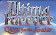 UltimaForeverLogo