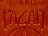 The Chronicle of Pagan