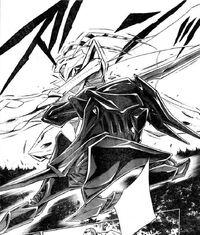 God Regla Demon Rage