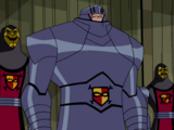 Cavaleiros Eternos (OMX)