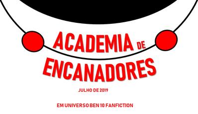 Academia de encanadores primeiro poster.