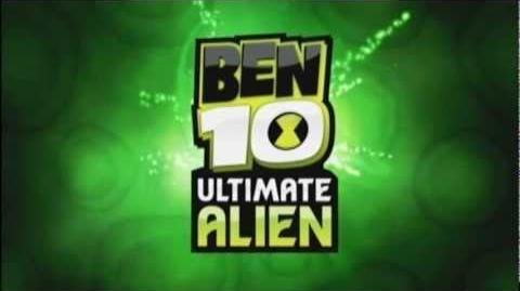 Ben 10 Ultimate Alien Abertura HD