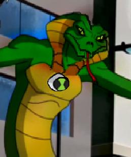 SnakepitAlienH
