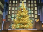 Árvore de Natal em Bellwood