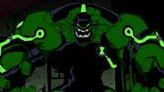 Homem Músculo-ORN