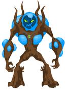 Ultimate Swampfire Omniverse
