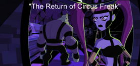 TheReturnCircus