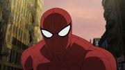Ben-Aranha no episódio