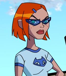 Gwen(TS)