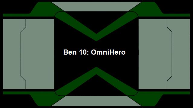 Ben 10 OmniHero