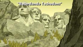 Recordando Techadons