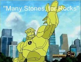 ManyStones