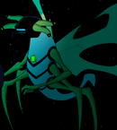 Insecto vda