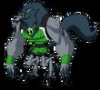 Blitzwolferpoose