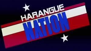 Nação arenga