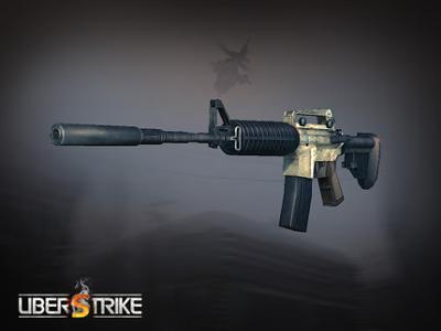 400px-M4A1