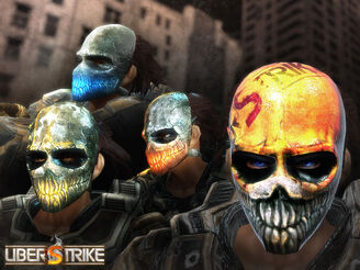 Veteran Masks