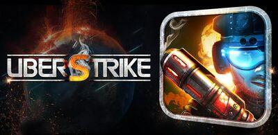 Uberstrike Logo