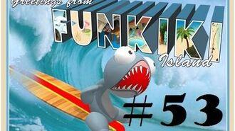 UB Funkeys 53 Nibble's Quest