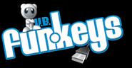 Funkeys-logo
