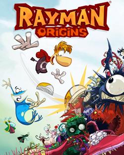 File:Rayman Origins Box Art.jpg