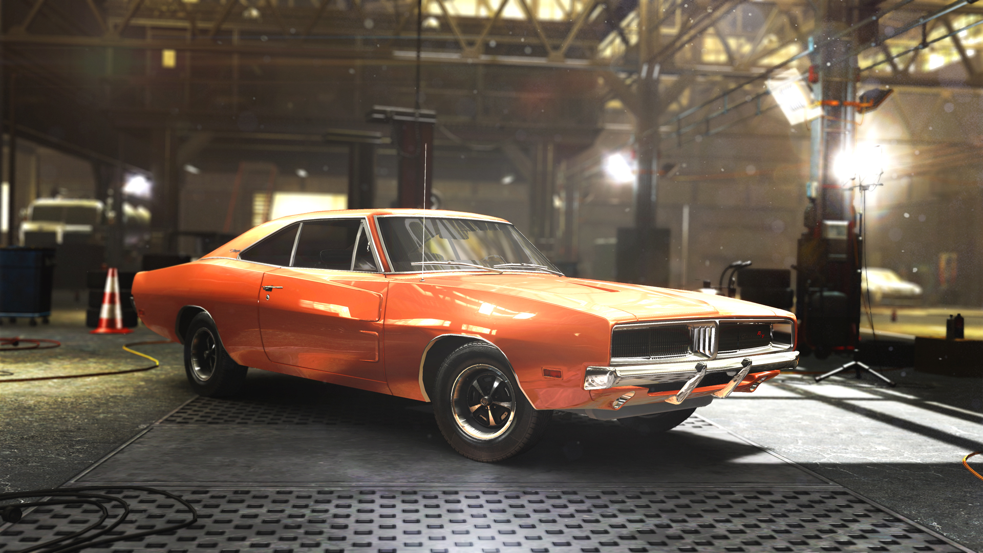 Dodge Charger R T Hemi 1969 Ubisoft S The Crew Wiki