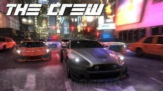 The Crew - Gameplay Premiere Trailer 1440p TRUE-HD QUALITY