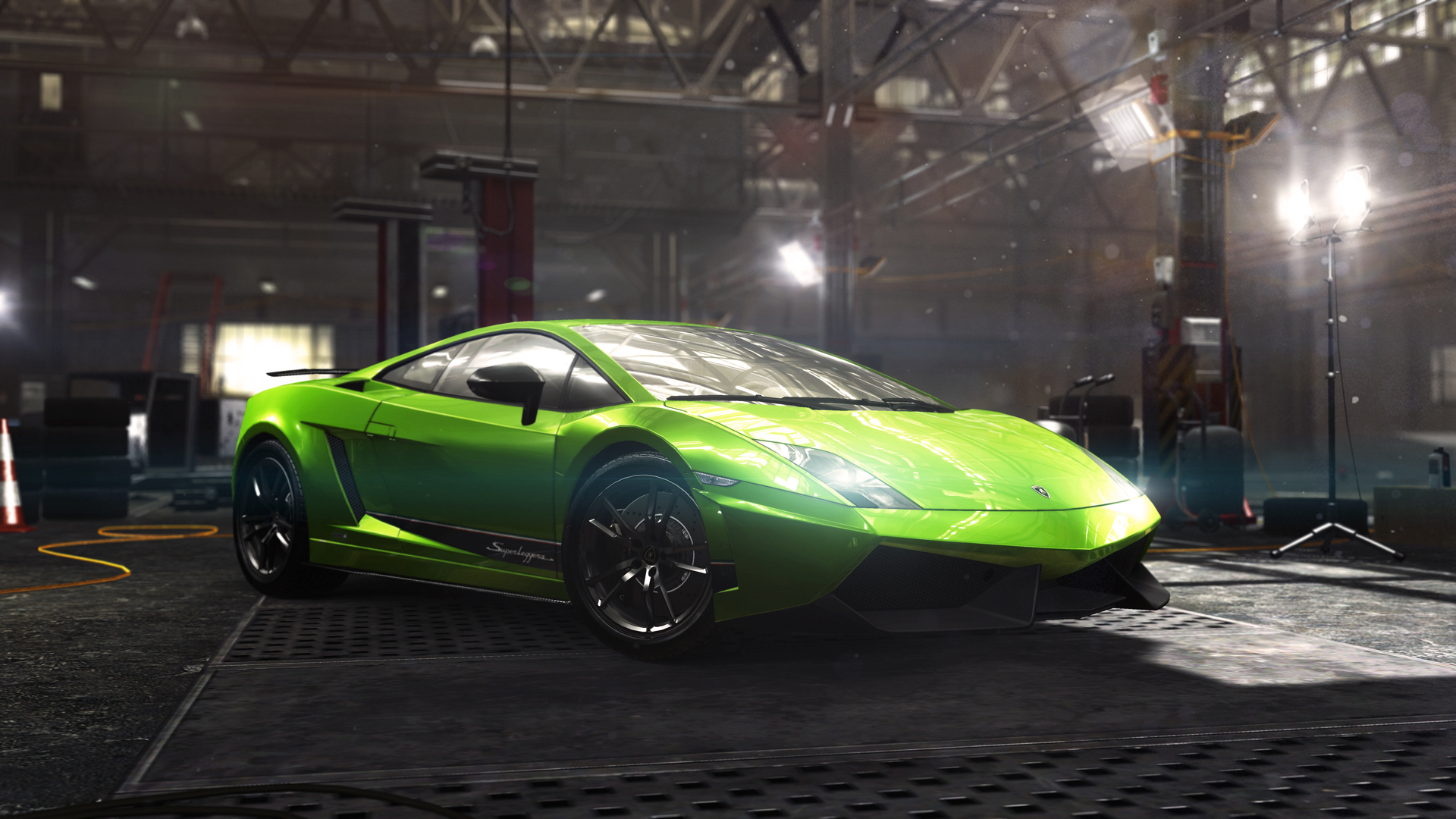 Lamborghini Gallardo LP570 4 Superleggera | Ubisoftu0027s The Crew Wiki |  FANDOM Powered By Wikia