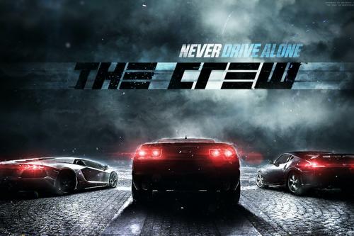 Ubisoft's The Crew Wiki