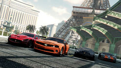 The crew game guide