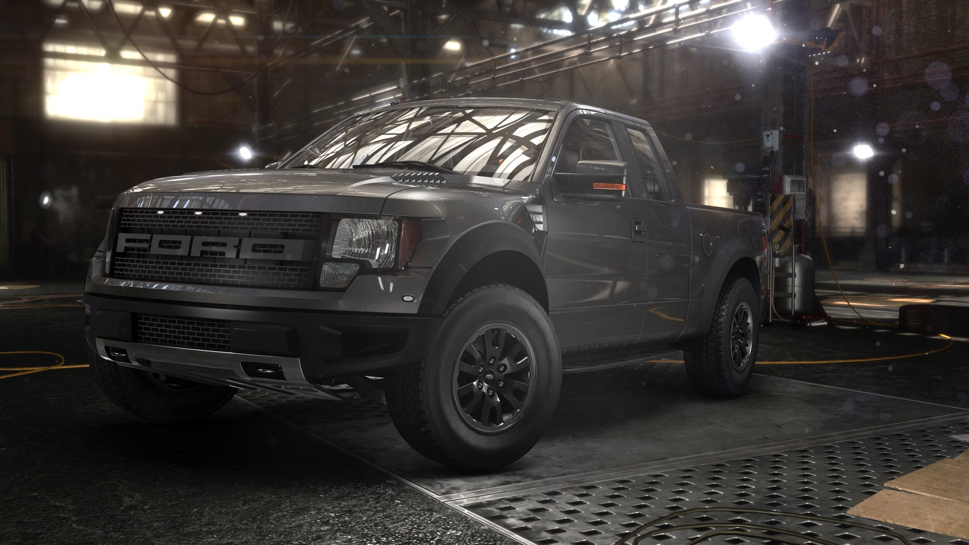 en quarter three first look news ford f front raptor