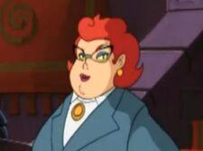 Miss Crystalgazer