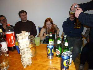 Babbacombe booze up 4