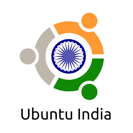 Ubuntu-in-logo-bhaskar1-text-bottom