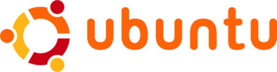 Ubuntu logo edited