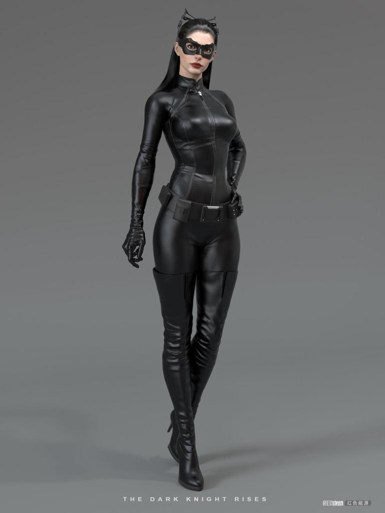 Catwoman | UCF Ultimate Caw Fighting Wiki | FANDOM powered by Wikia