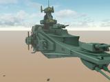Magellan-class