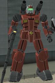 RX77 Guncannon