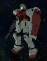 RGM-79CS GM